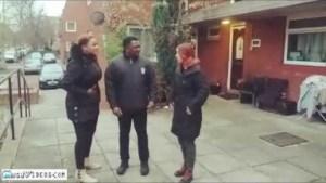 Video: Kelvin Ikeduba – When Your Village People Are at Work